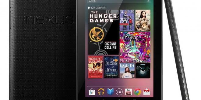 نقد و بررسی تبلت مدل Asus Google Nexus 7
